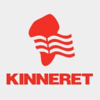 Kinneret SoundGym