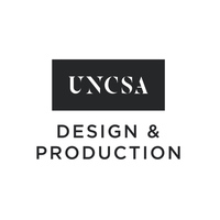 UNCSA Design & Production Students, Alumni, and Friends