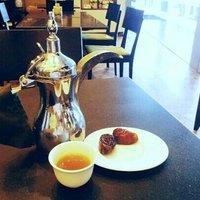 Arabic Cafe