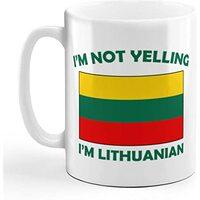 Lithuanian Cafe